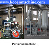 PVC mill recycling machine PVC pulverizer
