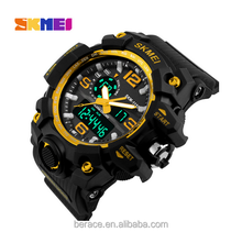 China suppliers Skemi Japan movement watches men online shopping