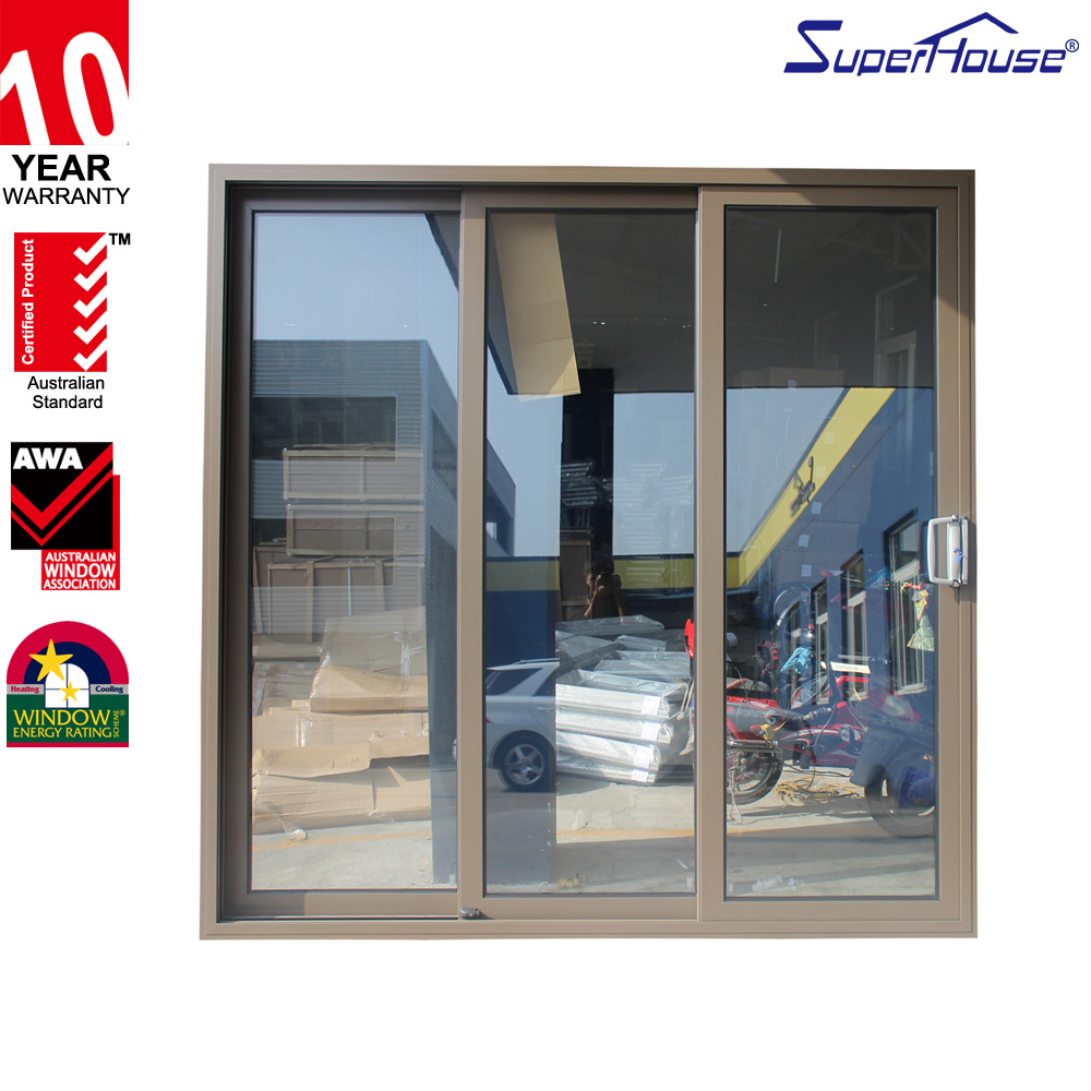 Fire Rated Aluminium Balcony Veranda 3 Panel Sliding Glass Door   Buy 3  Panel Sliding Glass Door,Veranda Sliding Door,Balcony Sliding Glass Door  Product On ...