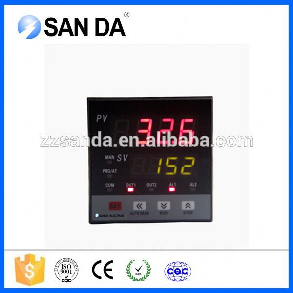 High Accuracy Digital PID Temperature Controller digital thermostat