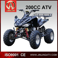 JLA-12-09 200cc yongkang jinling 200cc atv engine hot sale in Dubai