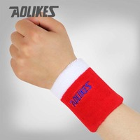 AOLIKES tennis wristband cross fit wrist support