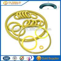 High quality Foam Rubber O-ring seals