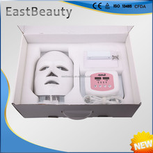 hot-sale hot home use pdt led medical machine for white and pore minimizing