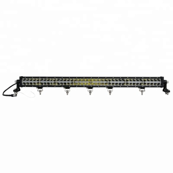 High brightness Offroad light 240w 4 colors 42inch led light bar
