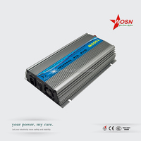 1kw usa plug solar on grid inverter with dc 22-50v input voltage
