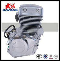 1 Cylinder Air-Cooled Zongshen 250cc Atv Engine