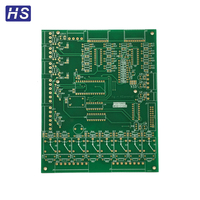 HDI multilayer pcb circuit boards,PCB Printed Circuit Board industry
