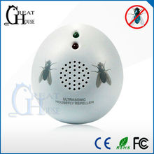 GH-323 Indoor ultrasonic electronic fly&insect repeller
