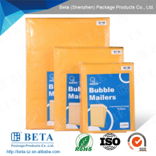 kraft bubble mailers padded envelopes