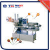 Good quality Ball lollipop bunch wrapping machine lollipop packing machine