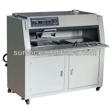 semi automatic soldering machine