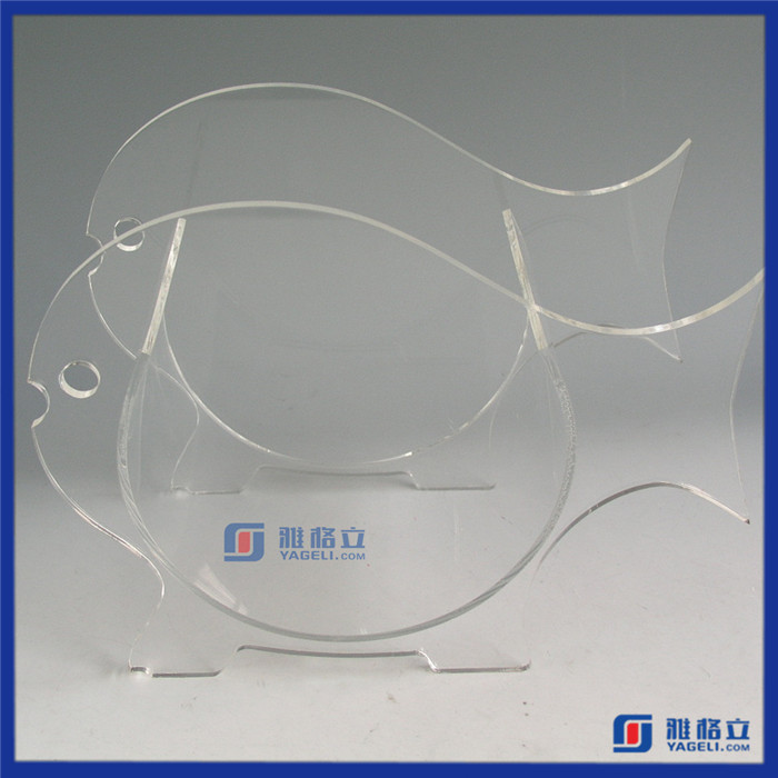 Cheap selling custom design acrylic plastic fish bowl wholesale / high quality acrylic fish tank