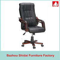 Bentwood swivel offce chair for arabic majlis SD-8201