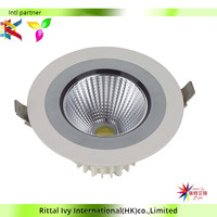 2016 High Power 10W Indoor Down Lamps Residential