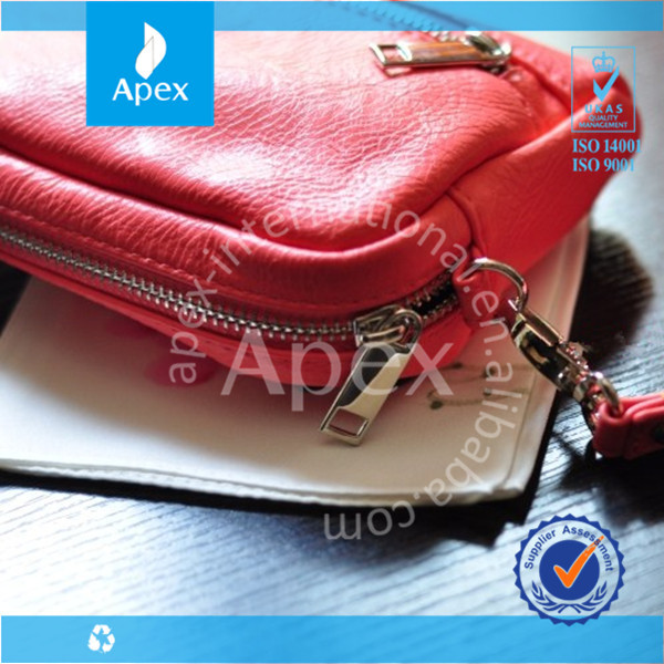 fashion red china clutches and purses