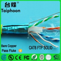 cat 6 Ftp cable specification for cat6 ftp cable
