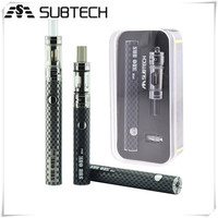 new arrival c16 kit vaporizer super slim electronic cigarette