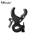 Multifunction Plastic Bike Cycling Bicycle Flashlight Mount scope mount