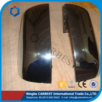 HIGH QUALITY MIRROR COVER FOR LAND ROVER DISCOVERY 3