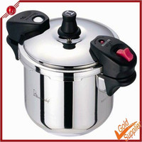 Absolute security high quality commercial electrical/electric pressure cooker