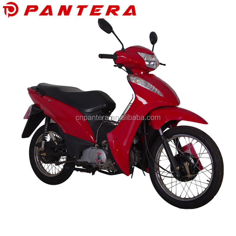 Small Engine Electric Kick Start 90cc Motorcycle