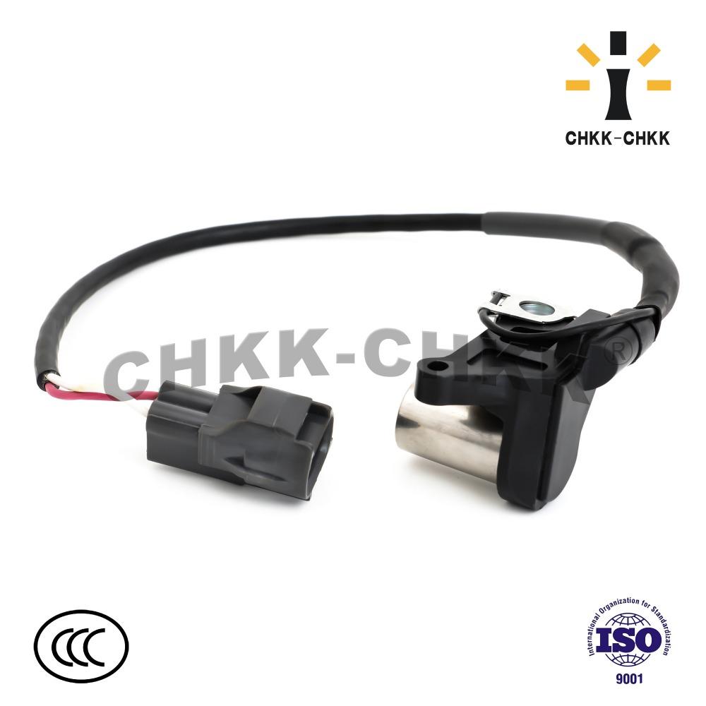 Crankshaft Position Sensor 90919-05024 For Toyota Yaris