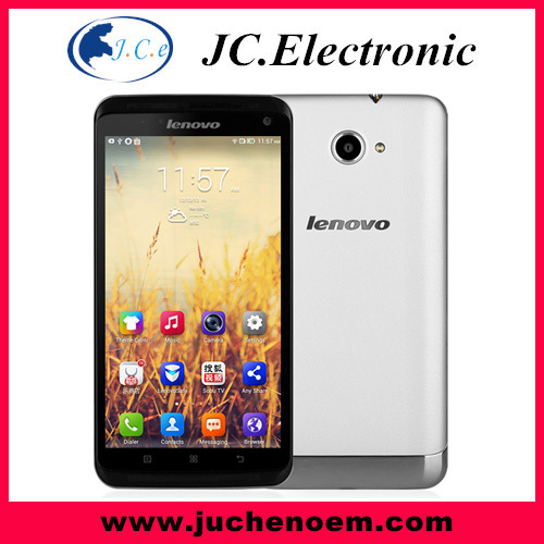 100% Original Lenovo S930 MTK6582 Quad Core Mobile Phone 1.3GHz Android smartphone 6'' IPS 1GB+8GB ROM 8MP GPS 8.0MP Russian