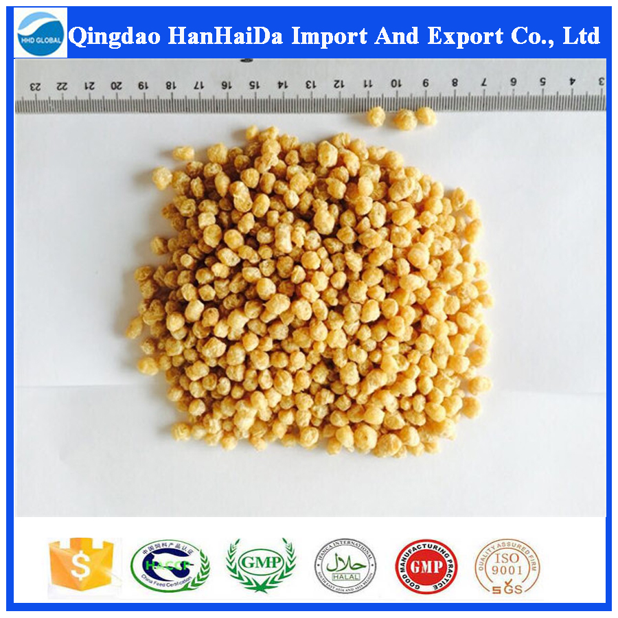 Hot selling high quality TVP textured vegetable protein with reasonable price and fast delivery !!