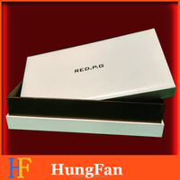 Customized Cosmetics paper Packaging Box for Perfume with Logo