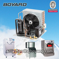 lanhai chilling compressor unit refrigeration unit for commercial type ice freezing