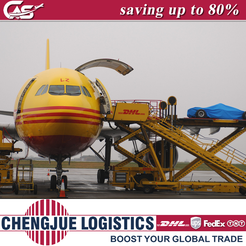 <strong>DHL</strong> express/courier air shipping to Sierra Leone from China