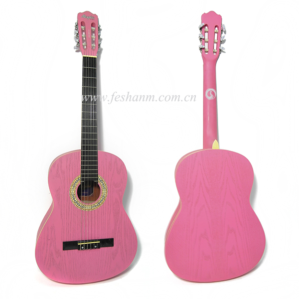 SP-01 wholesale cute cheap beginner classic guitar