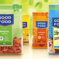 High Quality Food Package Eco Material