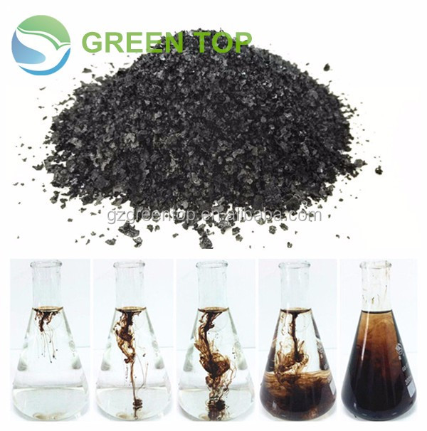 Potassium Humate Organic Humic Acid Fertilizer Formulation