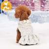 High Quality Classical Pet Dresses Sexy Dog Clothes