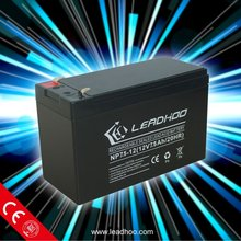 traction lead acid battery