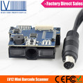 LV12 1D CCD OEM Car Remote Garage Code Scanner