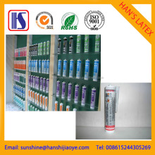 Good supplier multipurpose silicon sealant silicone sealant for concrete joints/stainless steel