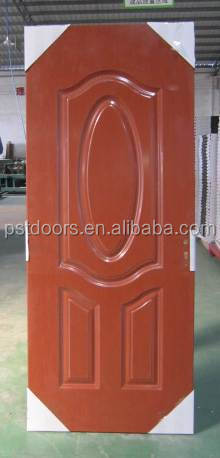 JINXUN American Steel 6 panel Door, door price ,door factory