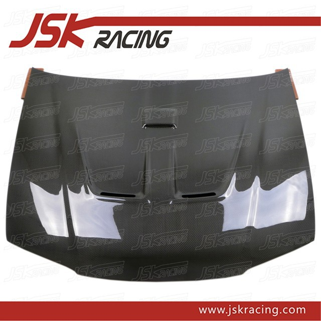 MUGEN STYLE CARBON FIBER BONNET FOR 1994-1997 HONDA ACCORD