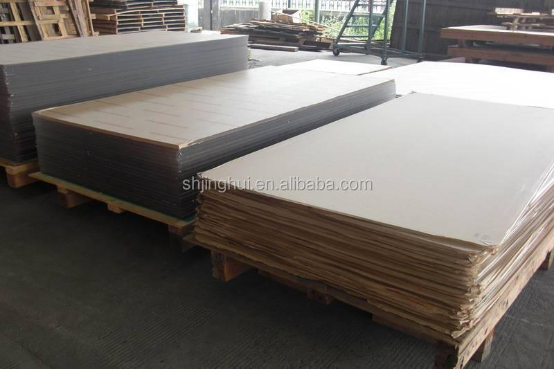 Sandwich polypropylene honeycomb sandwich panelsandwich panel indonesia for furniture and door using