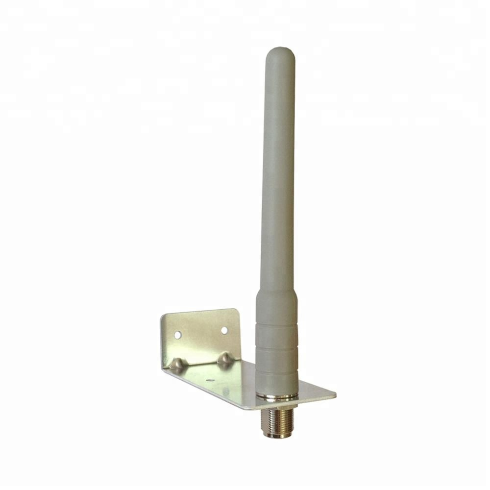 Pole/Wall mount 3G <strong>GSM</strong> 900-2100mhz omni directional base station antenna with F female connector