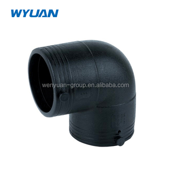 HDPE Electrofusion 90 Degree Elbow/Bend