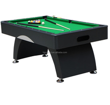Best selling rainbow leg 6ft snooker pool table cheap price 8 ball pool billiard tables