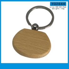 High Quality Custom decorated antique wooden key shaped key holder