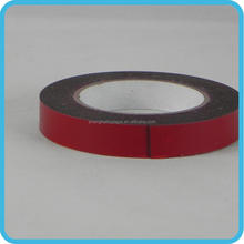 Custom logo printed non slip double sided foam tape strip