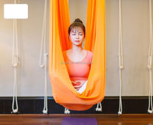 Best Selling Aerial Yoga Hammock, Flying Yoga, Anti-gravity yoga swing
