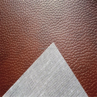 High quality new design pvc artifici leather for making car seat covers HX1161