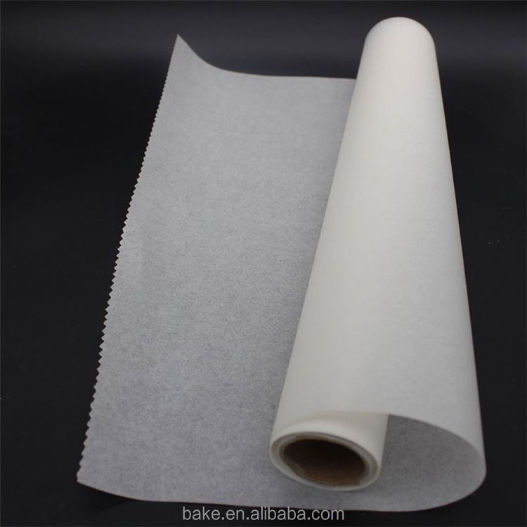 Latest product good quality well-made food baking paper